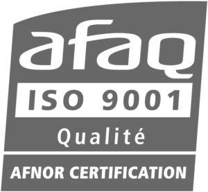Certification ISO 9001 : c'est reparti pour un an !